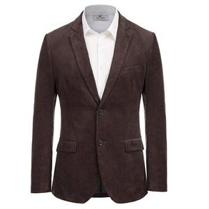 ampia scelta di colori super speciali il più votato genuino Jackets & Coats   Paul Jones Mens Corduroy Casual Sport Coat ...